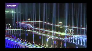 World Drone Prix 2016 Dubai Final Race