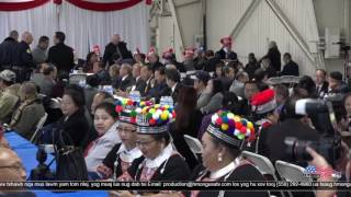 Hmong International New Year 12-26-16