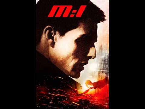 MISSION IMPOSSIBLE THEME MUSIC (Instrumental)