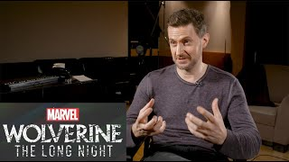 "Marvel's ""Wolverine: The Long Night\"" Podcast - Richard Armitage as Logan"