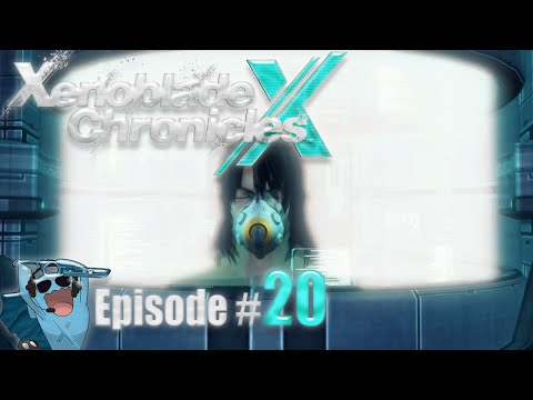 [Let's play FR] Zozo sur Xenoblade Chronicles X - Episode #2