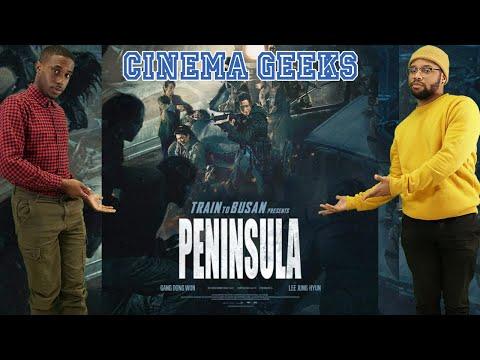 Peninsula: Train 2 Busan  [REACTION/REVIEW] Episode 65