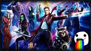Стражи Галактики 2 - Обзор Фильма! [Лучший Фильм Марвел] 🐺