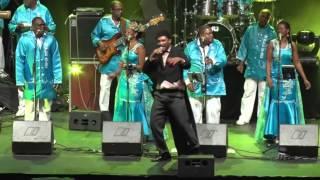Extraits du Concert 45 ans des Blue Stars CAPTATION DU 07 11 2015  au Zéphyr