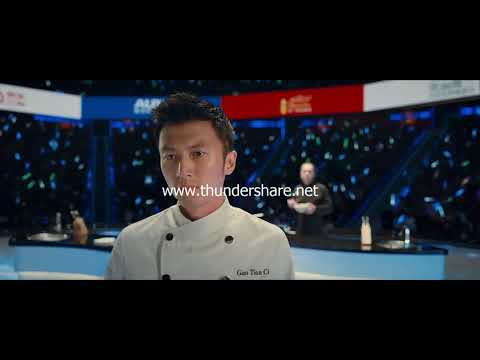 Download Cook Up a Storm movie climax