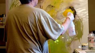 Studio Visit 2- Cheryl Johnson Artist