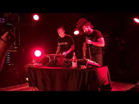 Wajatta - Live at Zebulon, LA 2/6/2018
