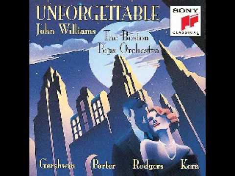 John Williams and Boston Pops Orchestra  - Long Ago And Far Away