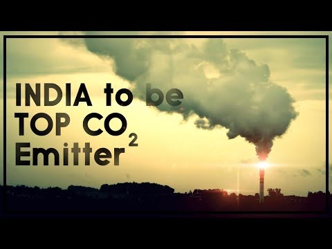 India will be top coal-based CO2 emitter soon