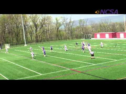 Fazakerley Lacrosse Highlight