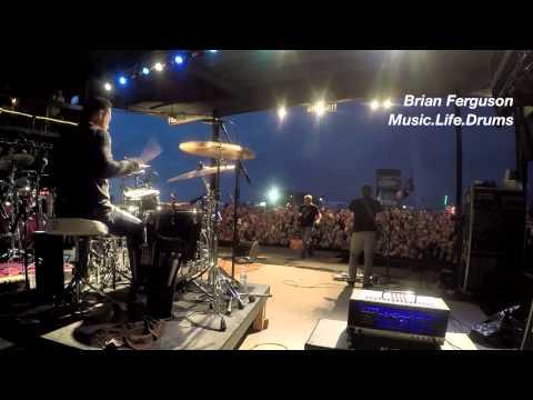 BRIAN FERGUSON - Cory Morrow @ LJT 2015
