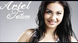 Biodata dan Profil Ariel Tatum