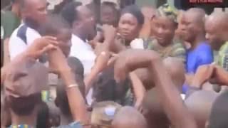 King Dr  Saheed Osupa Obanla Olufimo1 ILARA DAY 2016