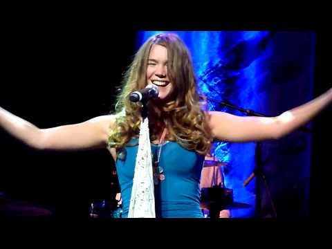 Joss Stone - Bruised But Not Broken - Live @ Paradiso Amsterdam [HD]