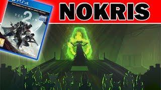 Destiny 2 - Entwickler redet über NOKRIS!