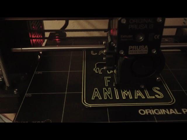 3D Printing Captions:)