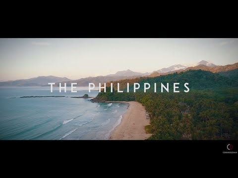 Traveling through the Philippines