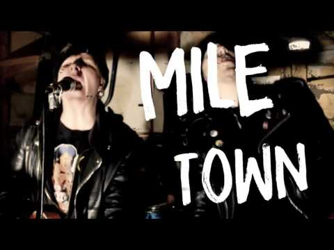 """Daggerplay - """"One Mile Town"""" Official Music Video"""