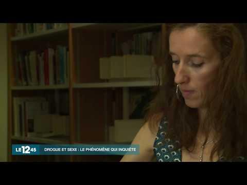 Reportage à propos d'une pratique sexuelle à risque :  le chemsex