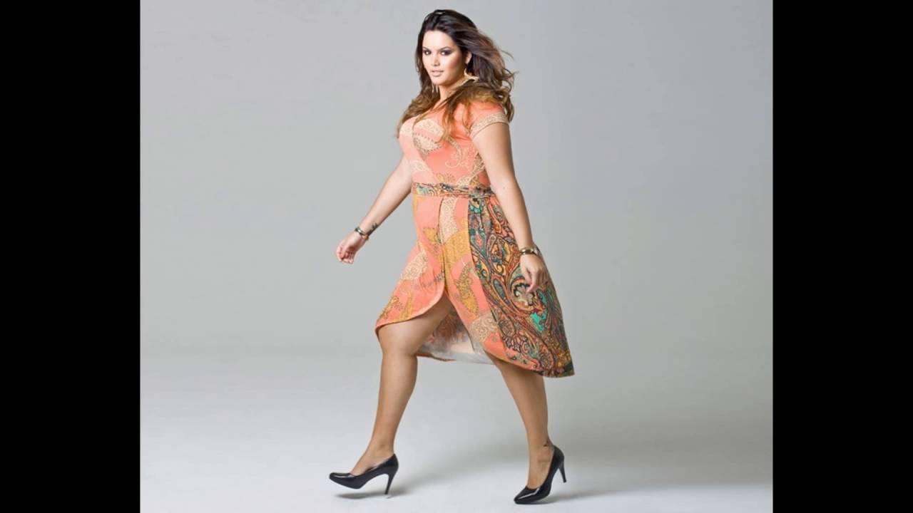 d2dabe8ccd80 Vestidos Simples Plus Size Para o Dia a Dia Modelos - YouTube