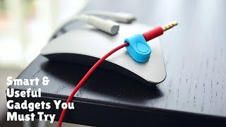 Smart & Useful Gadgets You Must Try Vol - 46