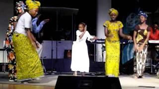 Mkutano Ulio Fanyika Forth Woth ( Eastafricanhit Gospel Music)
