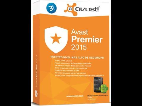 avast premier 2015 license key | Doovi