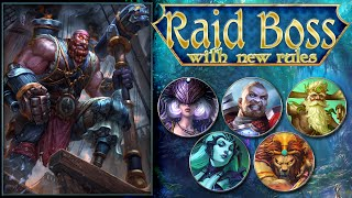 Vulcap'n Redbeard (Vulcan) - Raid Boss - Smite(Hello everybody and welcome to this amazing game of Raid Boss. I don't think I like the original rules to raid boss so we spent time coming up with a similar new ..., 2016-08-04T16:52:13.000Z)