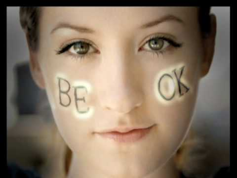 """Ingrid Michaelson """"Be OK"""" (Photage Version)"""