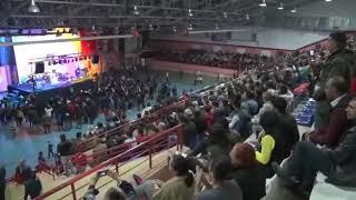 Özlem Özdil'den Türkü Ziyafeti