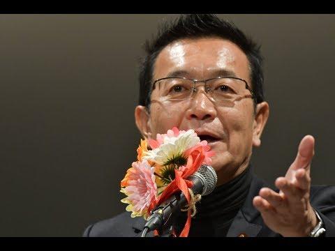 民主党の川内博史「鉄1㌧1万円。オスプレイは15㌧、つまりオスプレイは実質15万円なのになぜ200億で買うのか」【原価厨】