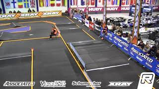 2017/18 Euro Offroad Series Rd3 - 4wd Qualifying Rd1