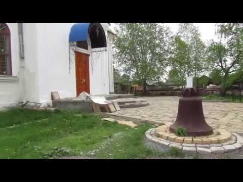 Праздник Святой Троицы. 04.06.2017г. Верхотурский район.