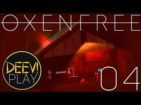 04 - ► ПРИЗРАКИ ПРОШЛОГО ◄ Oxenfree