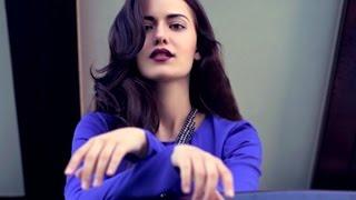 Топ 10 самых красивых турецких актрис – Фахрийе Эвджен - Туба Буйукустун - Нургюль Ешилчай