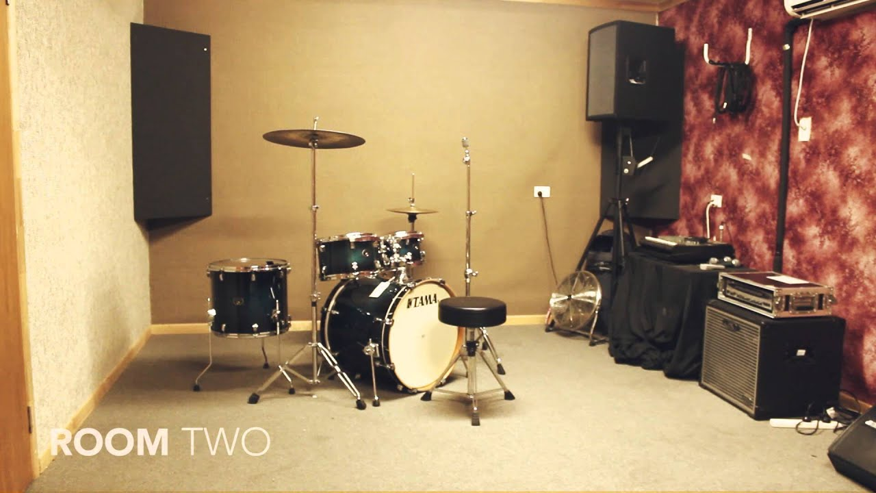 Book Now A Rehearsal Studio The Best Rehearsal Rooms On The Northside Of Brisbane Guitar Exchange