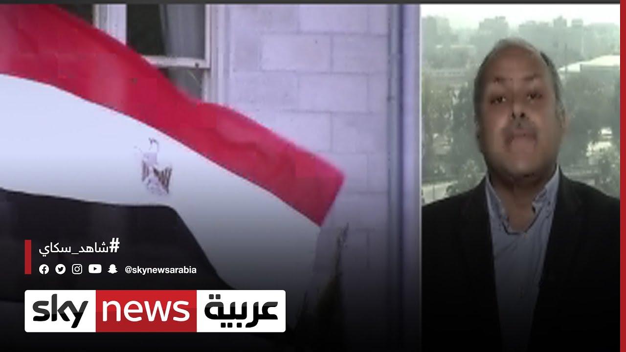 حسن سلامة: المباحثات التي تجرى في القاهرة هي مباحثات إستكشافية كما وصفت في البيانات الرسمية  - نشر قبل 4 ساعة