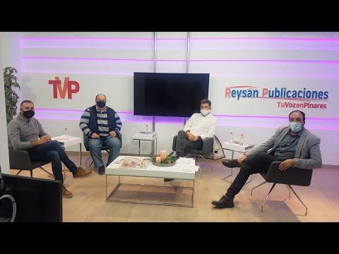 Del Plantío a Los Pajaritos. Tertulia deportiva en TVP