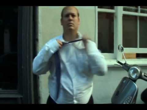 Клип Pendulum - Slam