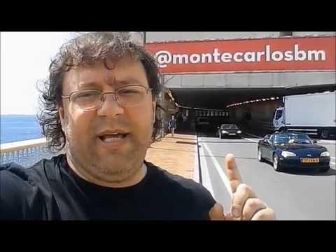 CÔTE D'AZUR SuperCars Nice, Cannes e Mónaco