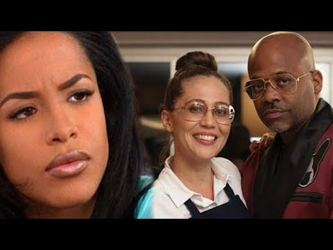 Dame Dash Girlfriend Says Aaliyah Speaks To Her |