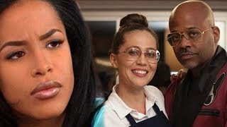 """Dame Dash Girlfriend Says Aaliyah Speaks To Her 