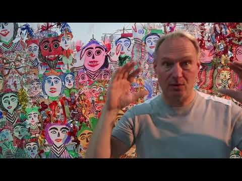 Jakarta Biennale 2017 - Jiwa  searching for my appreciation of art (Part 1)