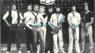 Modern Soul Band Hallo, Carlos 1976 Live Germany locked