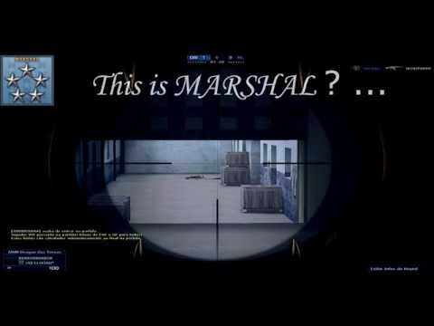 This is MARSHAL ?...