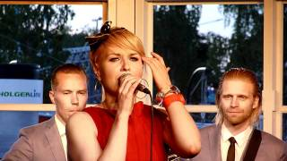 Jo Stance - Gone (Live, Tampere, August 12th 2011)