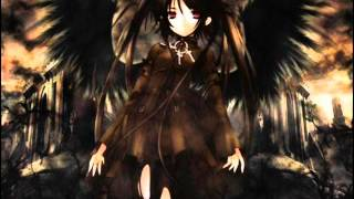 Nightcore - Chalk Outline