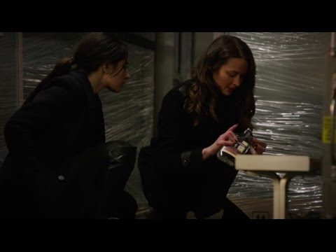 Download Root X Shaw Shoot Season 2 Scenes Person Of Interest MP3