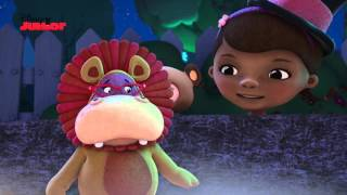 Safe 'N Spooky Time Song | Doc McStuffins | Disney Junior UK