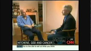 Christopher Hitchens deathbed conversion is a lie!